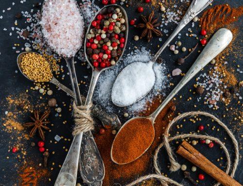 Comment bien choisir et cuisiner des épices ?
