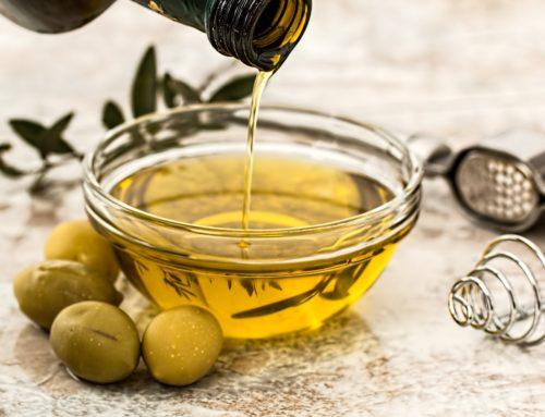 Olives : les bienfaits de la star de l'apéro !