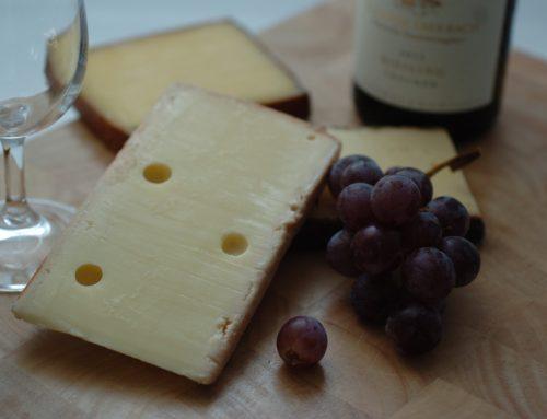 Quels vins pour accompagner vos fromages