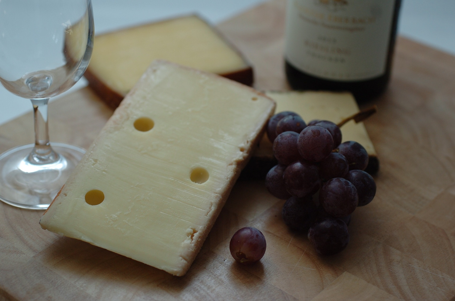 accord vin fromage