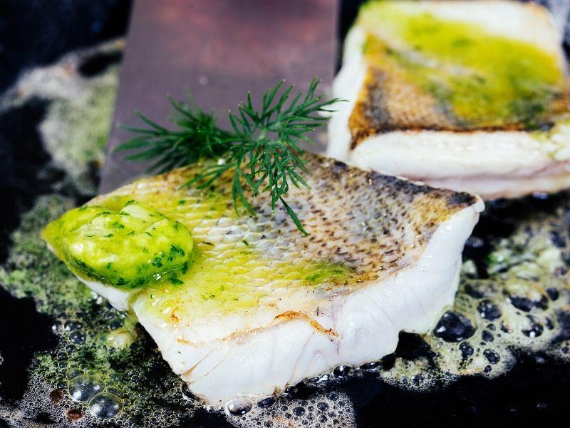 recettes de poisson